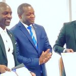 "Akon Gets A City Named After Him.... ""Plans to turn it into A Tax-Fee Wakanda!"""