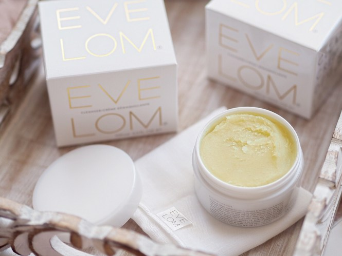 MILAN'S MUST HAVE: Eve Lom's Face Cleanser