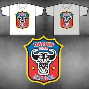 Datuin-Shirt-Design