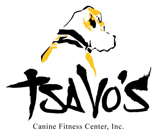 Tsavos Logo CFC