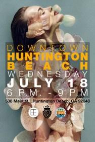 july 18 artwalk flyer