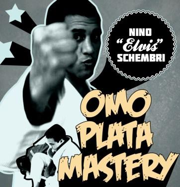 nino schembri Omo Plata Mastery cover