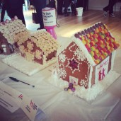 Wouldn't you like to live on Gingerbread street?