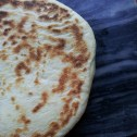 Recipe Bazlama -Turkish Flatbreads