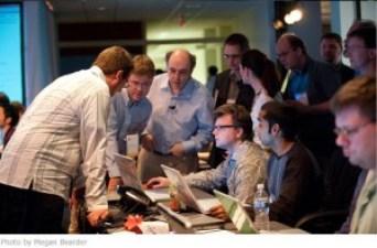Steven Wolfram & colleagues