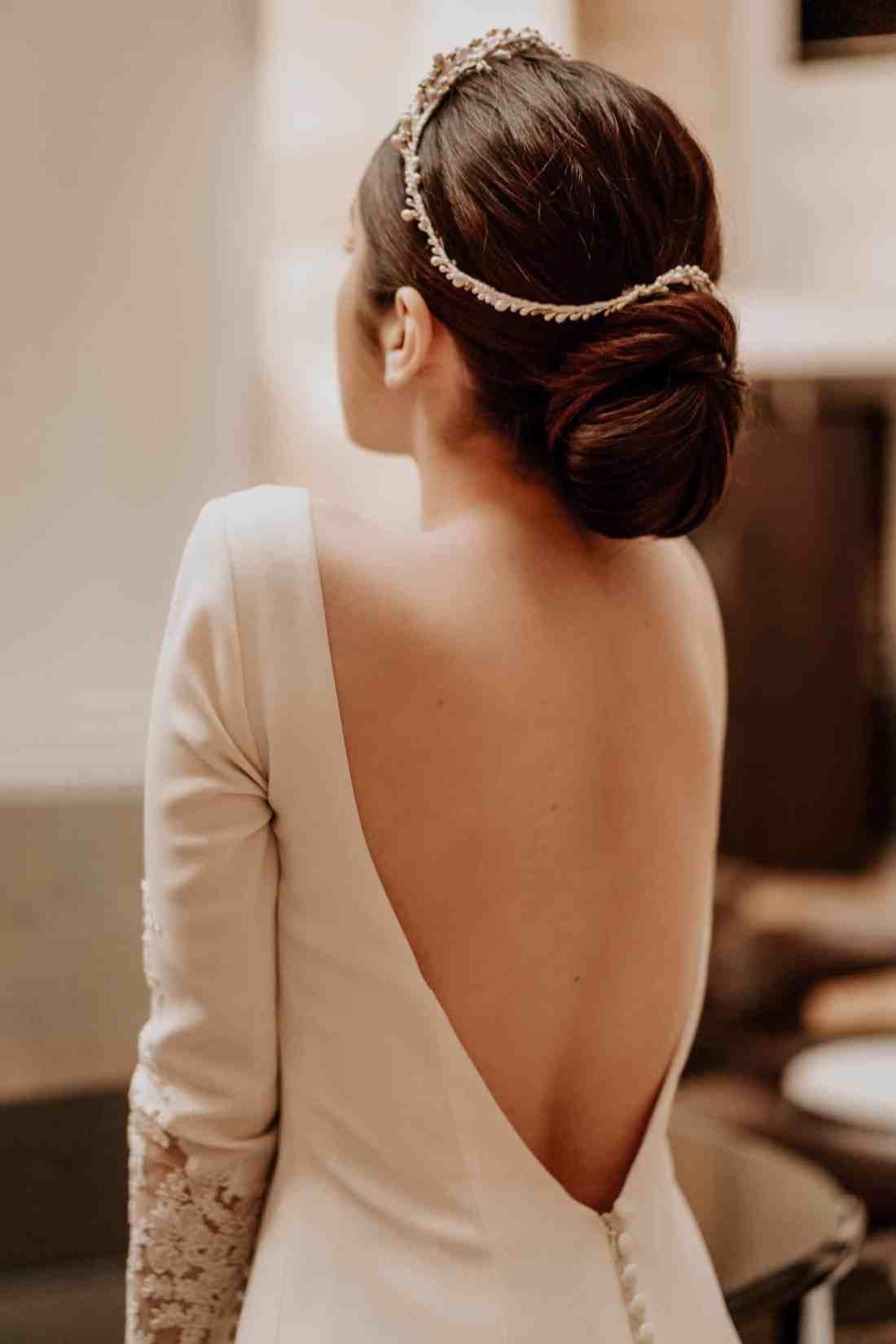 10 peinados para novias