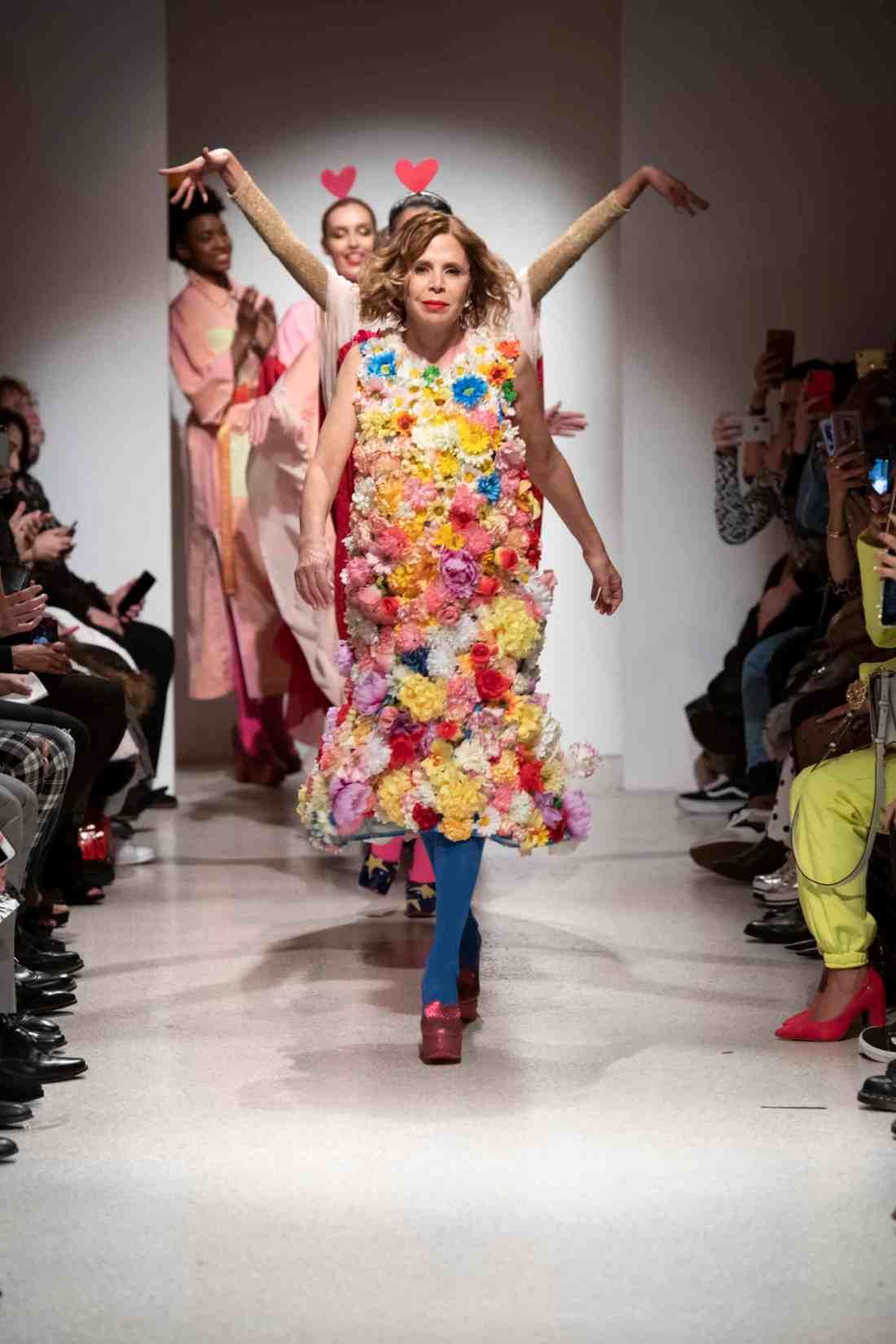 La experiencia de Paloma Barba en Nueva York y Los Ángeles