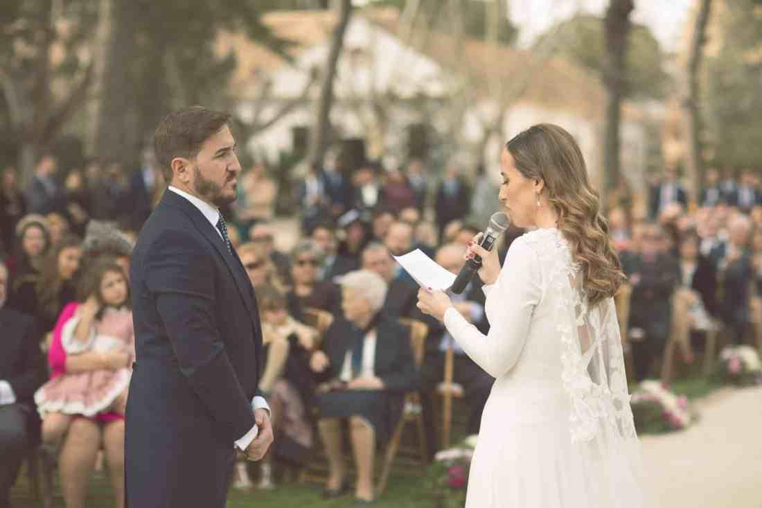 Boda Lorena y Víctor
