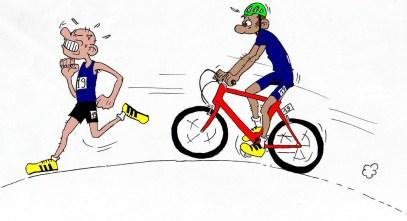 bike and run0001