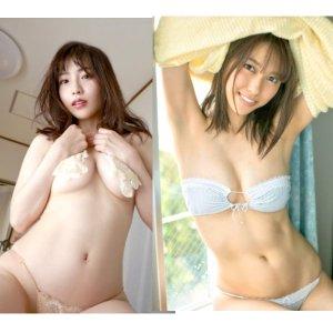 秦瑞穗さん&唐沢りんさん