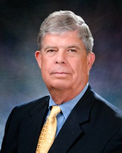 John Atkinson, treasurer of Virginia Beach [City of Virginia Beach]