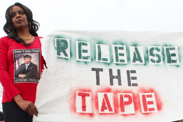 Release The Tape