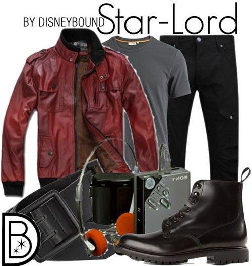 Disneybound Everyday Cosplay