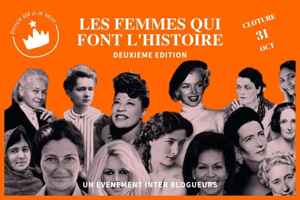 CARNAVAL ARTICLES FEMMES HISTOIRES