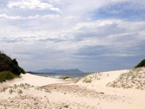 White Sand Dunes | November travel blog update