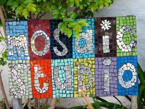 Mosaic | Cape Town