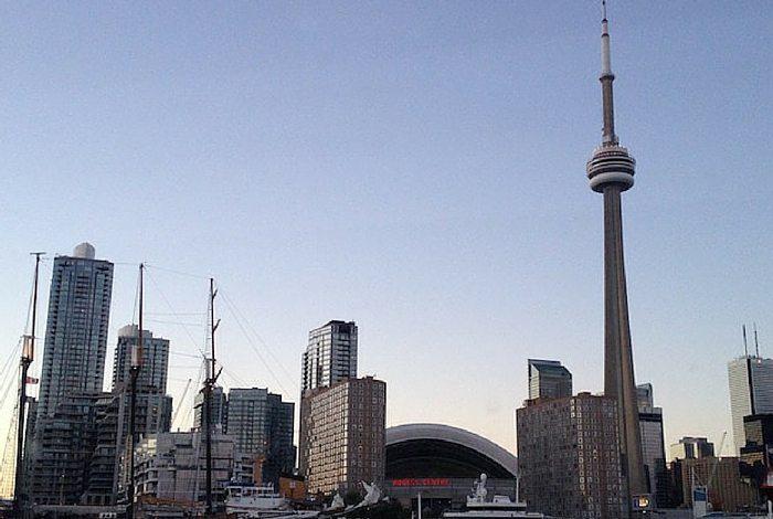 Toronto   collaboration