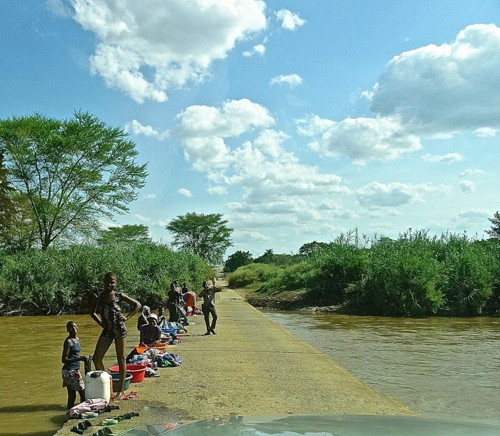 Swaziland | musical reflection