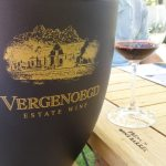 Vergenoegd Vineyard | wine tasting