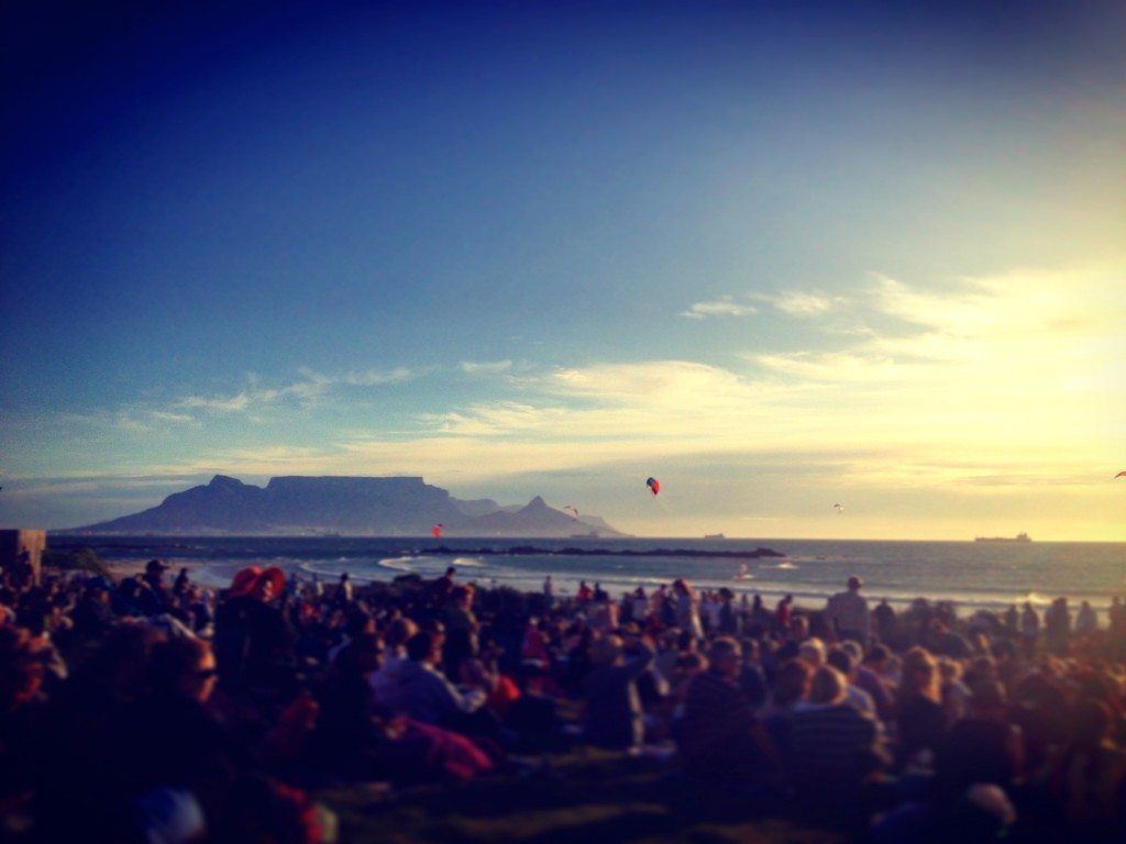 Cape Town | musical reflection
