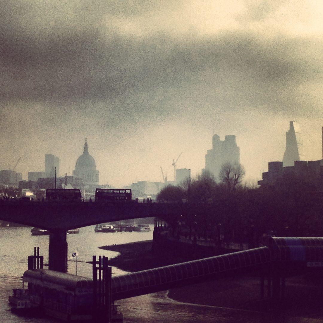London | musical reflection