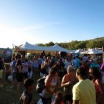 Sunset band live music | wine tasting festival