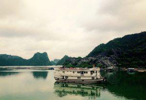 Iconic Halong Bay   Princess In A Caravan