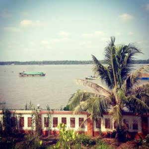 Mekong Delta   Princess In A Caravan