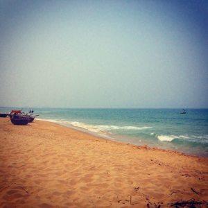 Stunning beaches   Princess In A Caravan