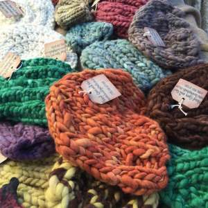 Haddy's Knits | Princess In A Caravan travel blogger