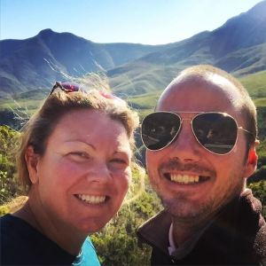 Road Trip selfie | Princess In A Caravan travel blogger