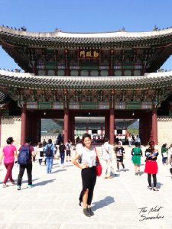 Seoul   teaching in South Korea