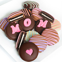 Mother's Day Oreo Cookie