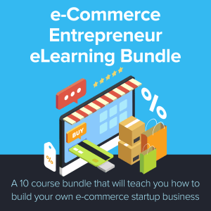 Ecommerce Elearning Course