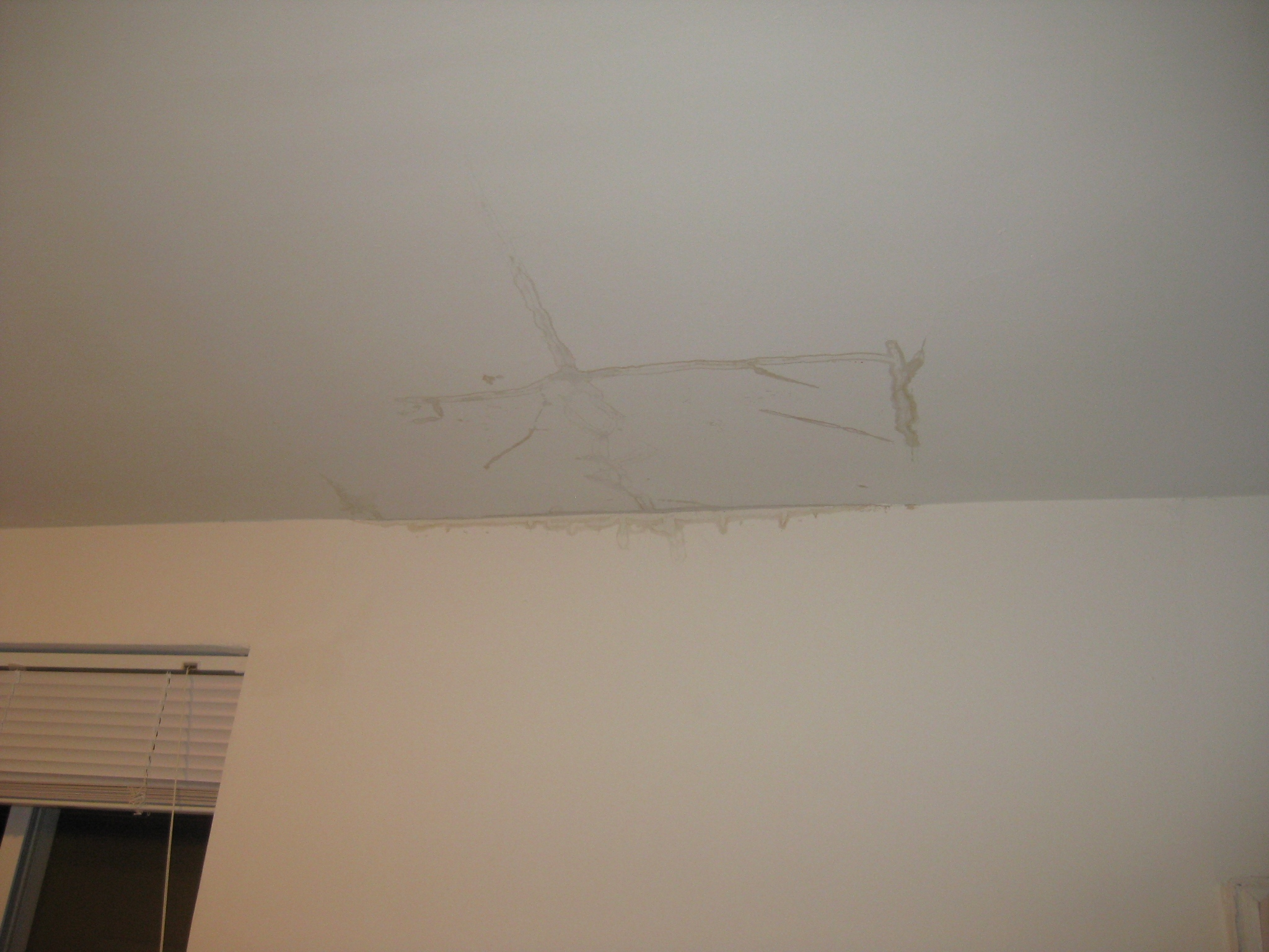 How To Fix A Leaking Ceiling In An Apartment Pranksenders