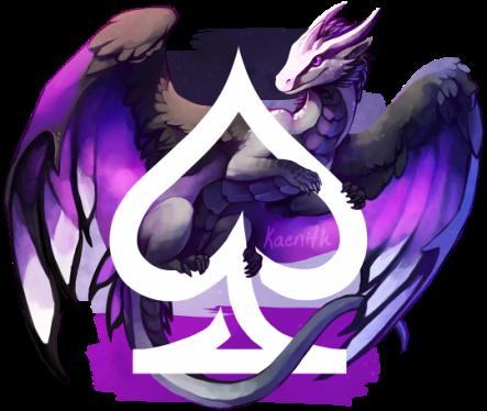 Asexual Dragon