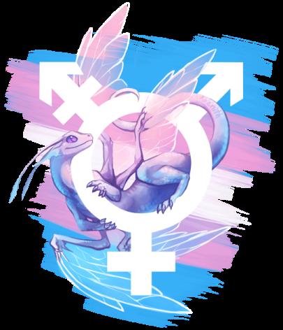Transgender Dragon