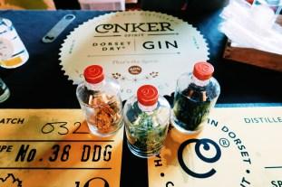 Gin Festival - Bournemouth Pavilion - Conker Spirit Dorset