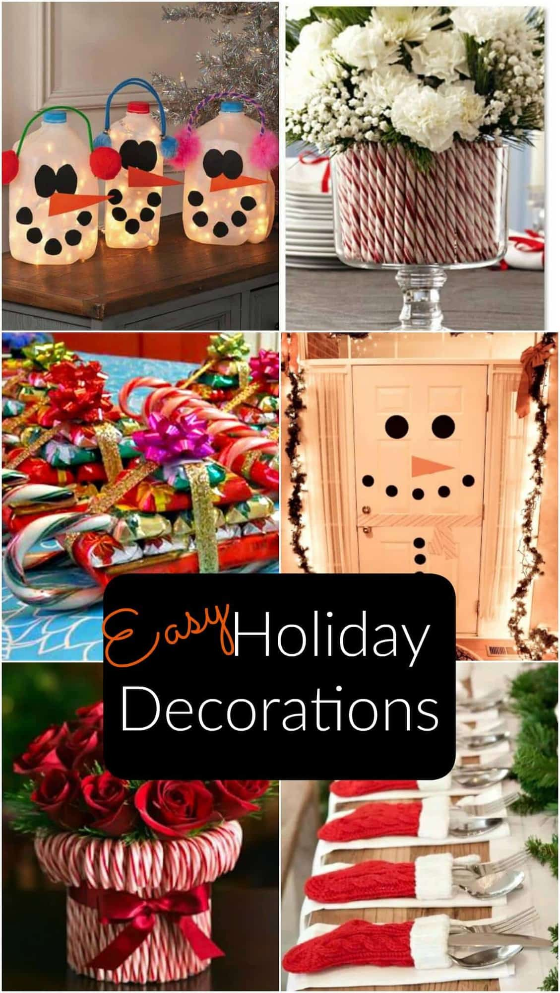 title | Easy Diy Christmas Decorations