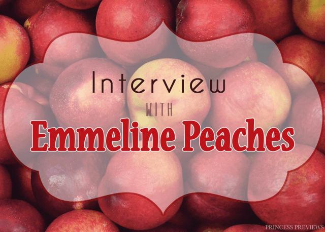 Emmeline Peaches Interview