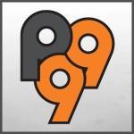 P99 logo