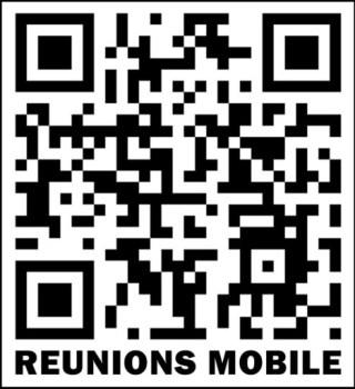Reunions Mobile QR code