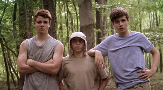 Kings of Summer: A Great Escape