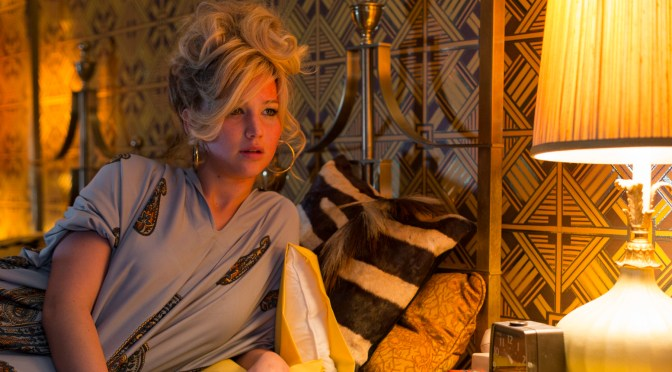 American Hustle: The Art of Manipulation