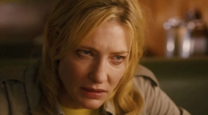 Blue Jasmine: Woody Allen Reinvents a Classic