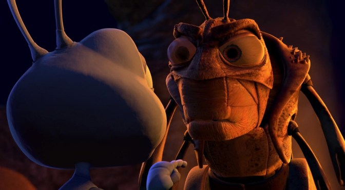 A Bug's Life: Colonial Allegory
