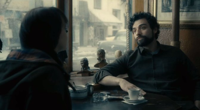 Inside Llewyn Davis: A Work of Art, and What Else?