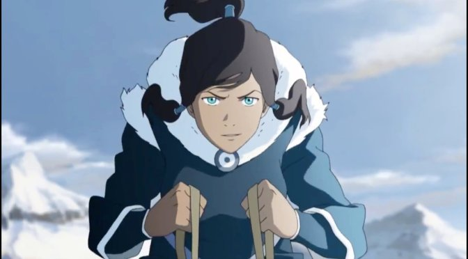 "Korra Takes a Midseason Detour de Force in ""Beginnings"""