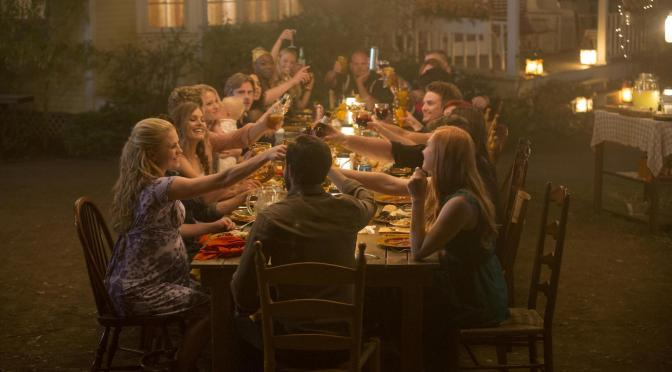 True Blood's Demise: The Final Nail in the Coffin