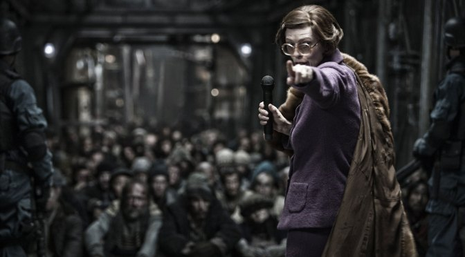 Snowpiercer: The Little Engine That Couldn't